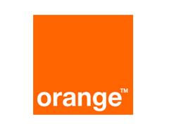 Recharge Orange Spain