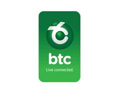 btc botswana