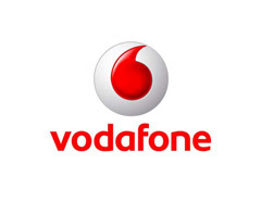 Recharge Vodafone