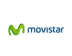 Recharge Movistar