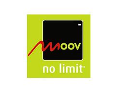 Recharge Moov