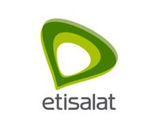 Recharge Etisalat