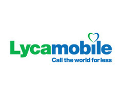 Recharge Lycamobile