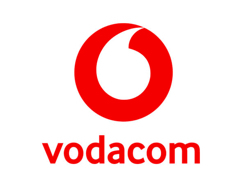 Recharge Vodacom