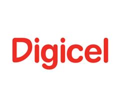 Digicel Suriname Opwaarderen