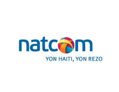 Recharge Natcom Haiti